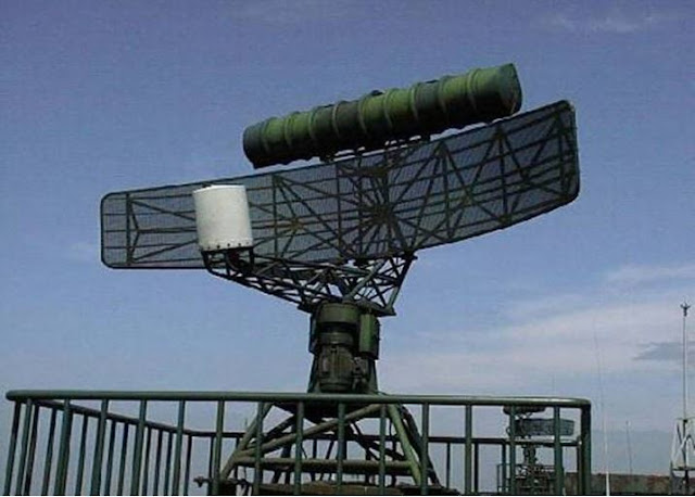 pakistan installed new radar system