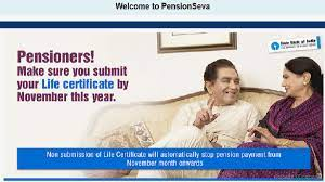 State Bank of India brings Pension Seva for senior citizens - Check all features