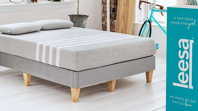 Leesa Original Bed-in-a-Box
