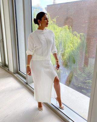 Priyanka Chopra Jonas Fashion and style looks latest