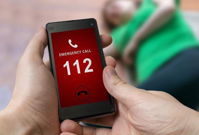 La Grecia attiva il servizio completo del numero di emergenza europeo 112