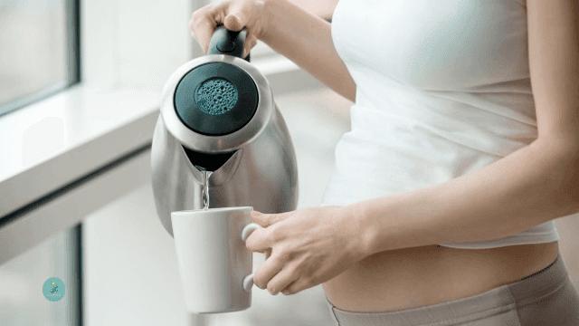 مشروبات تسبب الإجهاض أثناء الحمل