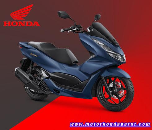 Tempat Kredit Motor Honda PCX Garut