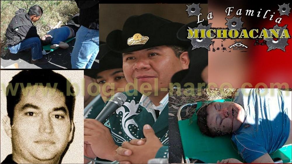 Hace 9 años el Chayo Moreno mando a Ejecutar a Sergio Gómez vocalista de K-Paz de la Sierra