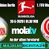 Prediksi Union Berlin vs Mainz 05 — 28 Mei 2020