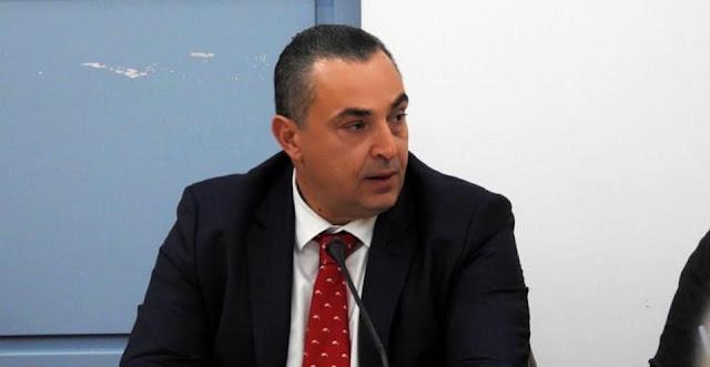 Βαγγέλης Λαμπρόπουλος: Μία μόνο απάντηση στη νέα αήθη επίθεση εναντίον μας