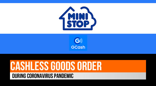 LIST: Ministop branches that Accept GCash Credits