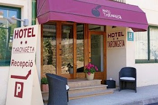 Hotel Tarongeta,Cadaqués