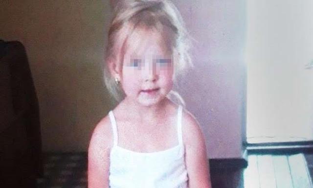 В Новосибирске отчим убил пятилетнюю девочку, пока мать была в больнице