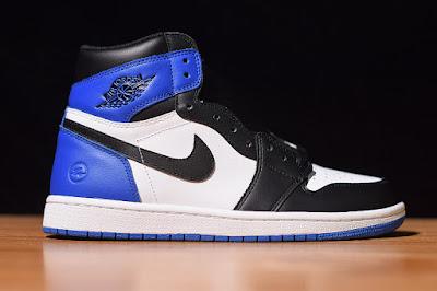 Nike Jordan 1 High Retro Fragment