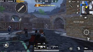 pubg mobile update/ pubg mobile zombie mode