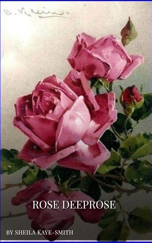 Rose Deeprose