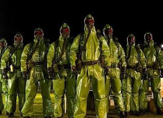 Globalist pandemic agenda