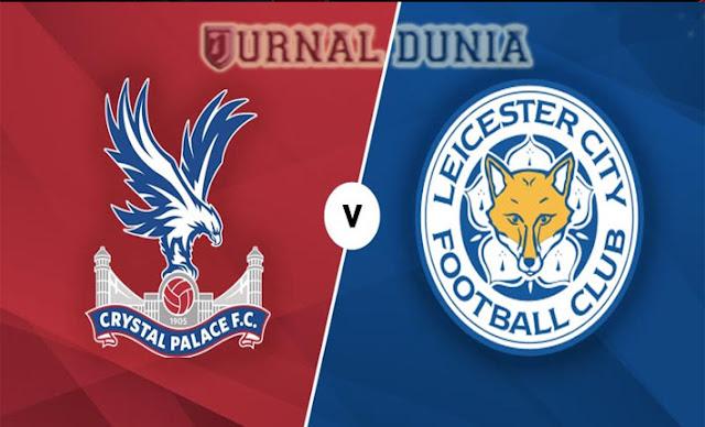 Prediksi Crystal Palace Vs Leicester City, Senin 28 Desember 2020 Pukul 22.00 WIB @ Mola TV