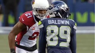 Doug Baldwin Seahawks