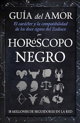 LIBRO - Horóscopo Negro : Guía del amor  El carácter y la compatibilidad de los doce signos del Zodíaco  (Arcopress - 30 mayo 2016)  Comprar en Amazon España