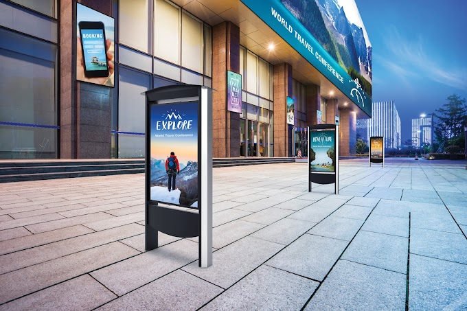 Top Considerations for Outdoor Displays