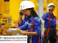 PT Rekayasa Industri - Recruitment For Tax Staff REKIND Pupuk Indonesia Group November - December 2015