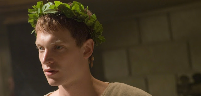 Augusto en su Principado