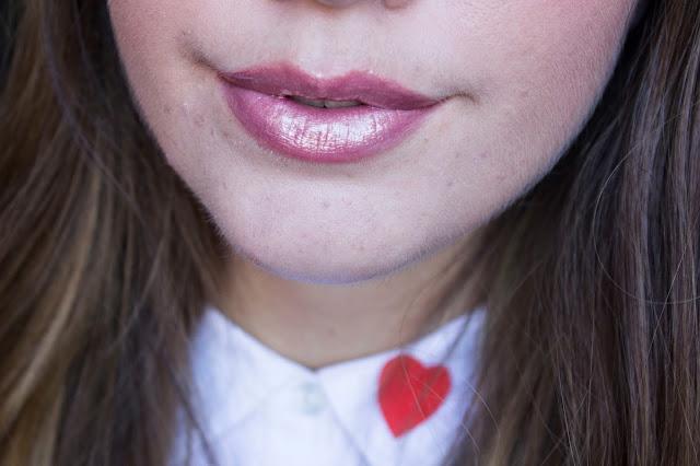 Lip Strobe Huda Beauty Angelic