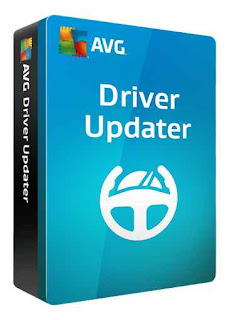 AVG Driver Updater 2.2.3 with Registration, License Key, Crack Free Download