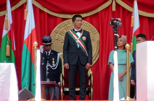 مدغشقر.. إحباط محاولة لاغتيال الرئيس أندريه راجولينا