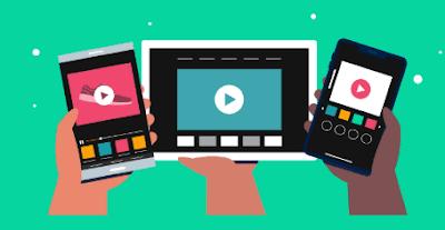 aplikasi edit video seperti di pc