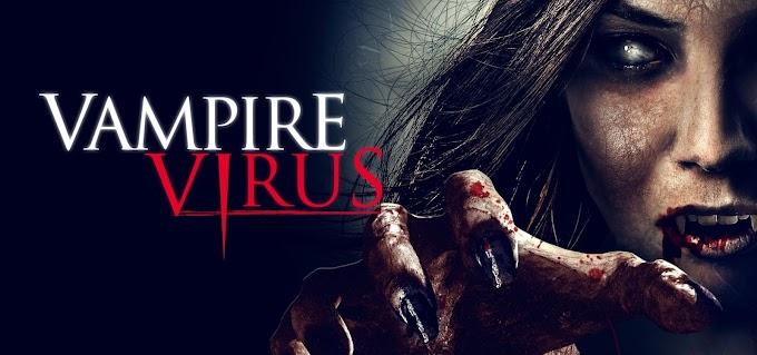 Vampire Virus  2020 recensione (film horror brutti)