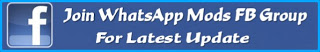 WhatsAppModsYo HAWhatsApp v55 Newest Model Obtain Now Apps