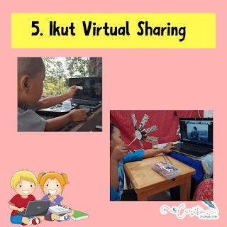kelas bermain virtual