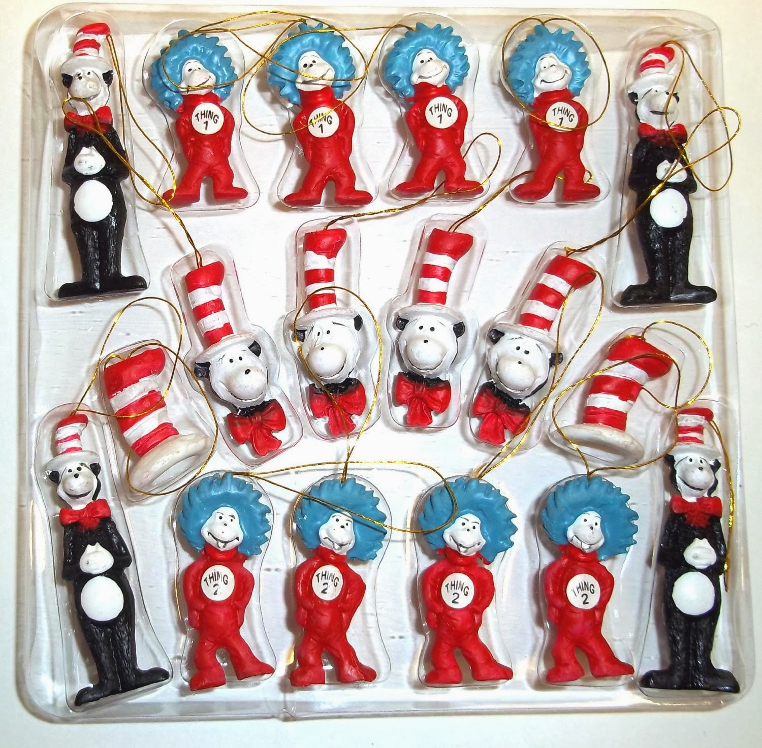 Dr. Seuss Math Manipulative for Classroom