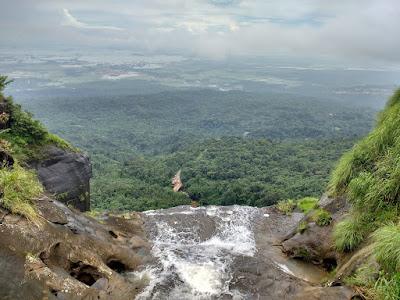 Cherrapunji Meghalaya Scenery Tourism
