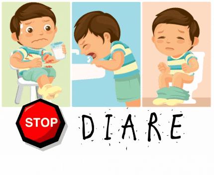 Langkah Awal Pengobatan Diare yang Tepat untuk Anak