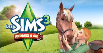 Télécharger Les Sims 3: Animaux & Cie (Mac) (gratuit)