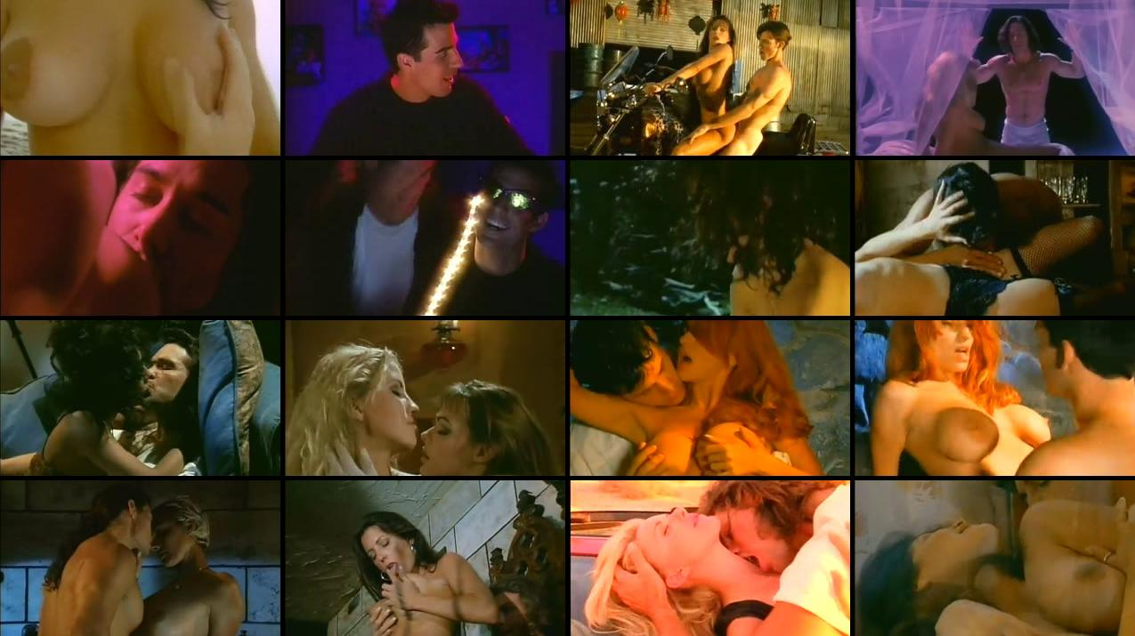 [18+] Erotic Day Dream 2000