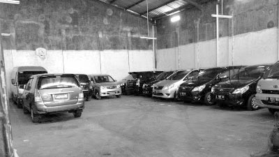 Suka Duka Menyewa Garasi Mobil Berjamaah Dekat Rumah_iskrim_com