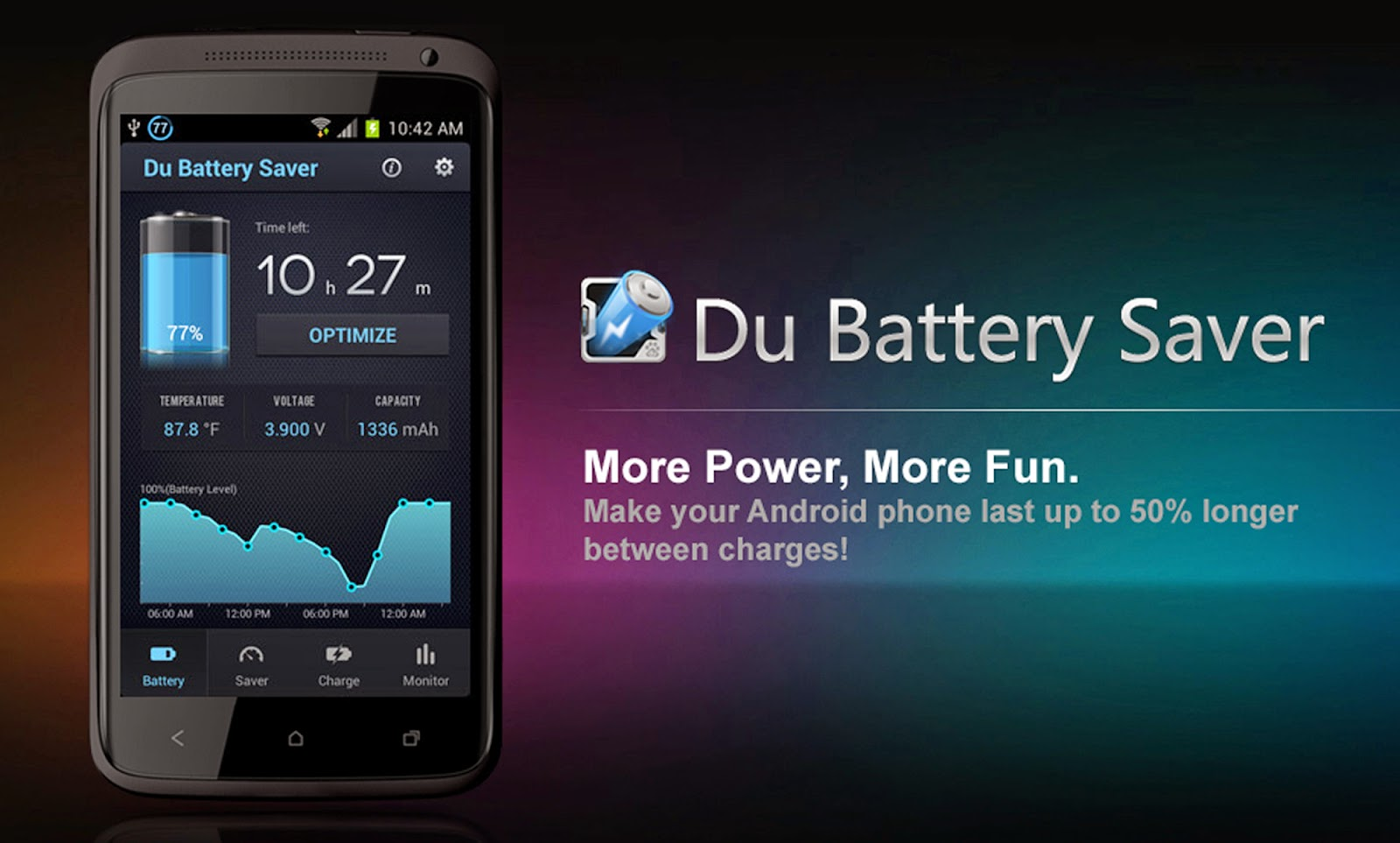 Download Du Battery Saver Apk 3.7.1 (Android)
