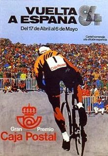 Vuelta Ciclista a España - AlfonsoyAmigos