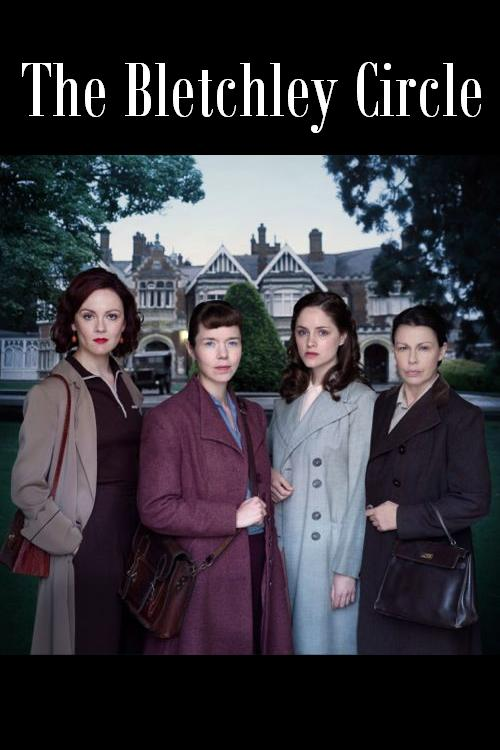 The Bletchley Circle - Saison 1 [E01 a 03/??] [VOSTFR] HD 720 & HDTV