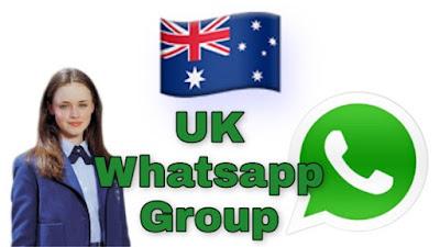Join 50+ UK Whatsapp Group Link List 2020