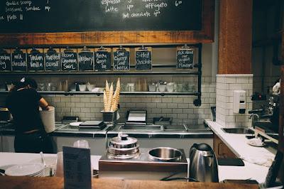 Tips Membuat Bisnis Kuliner Untuk Pemula