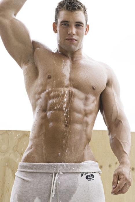 Muscle Guy Gay 50