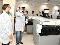 Bamsoet Dorong Pemerintah Tetapkan Standar Harga Test PCR