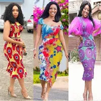 All Short Ankara Gown Styles Apk Download for Android