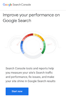 Google search console main sign up kaise kre ?