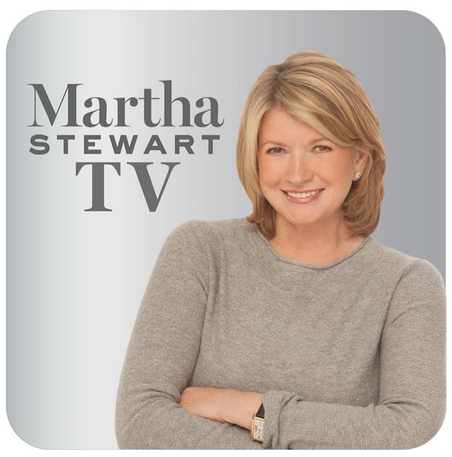 Martha Stewart: MARTHA MOMENTS