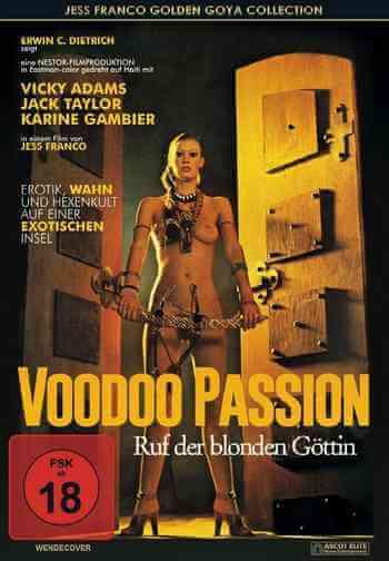Download [18+] Voodoo Passion (1977) German 480p 433mb || 720p 822mb