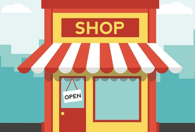 how to start a retail business tips starting retailer shop startup company