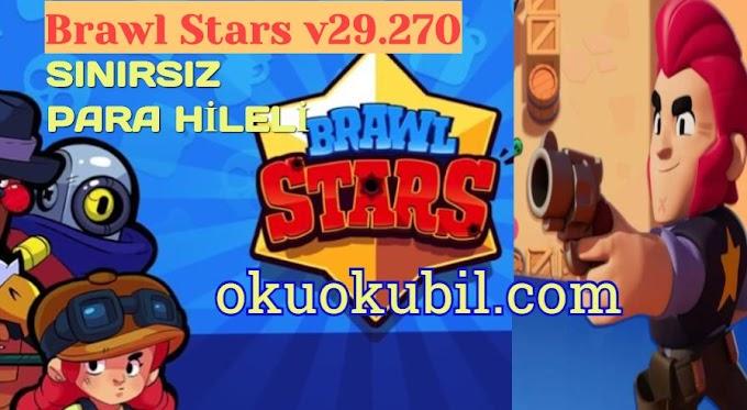 Brawl Stars v29.270  Sınırsız Para, Elmas Hileli PVP Ekim 2020