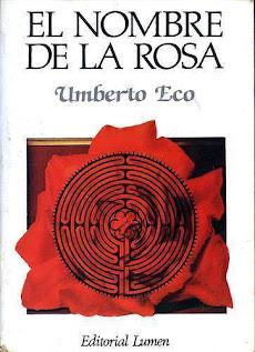El nombre de a rosa.